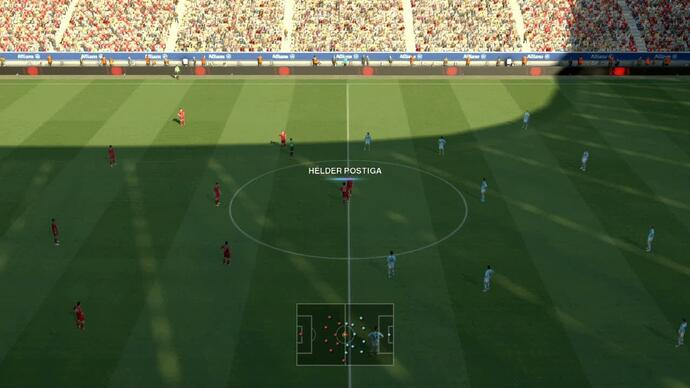 PES 2014 - Gameplay Demo PS3