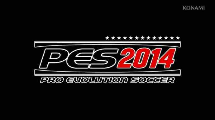 PES 2014 - Trailer do modo Editor