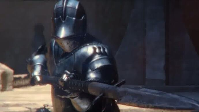 Deep Down - TGS-Trailer