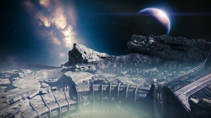 Destiny - Gameplay-Trailer
