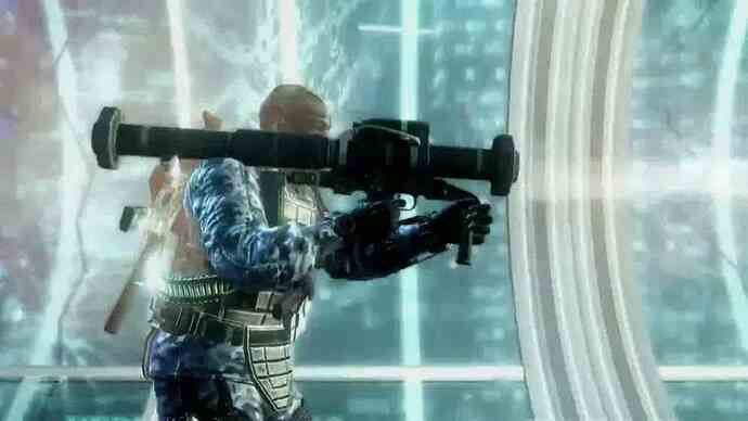 Call Of Duty Ghosts - Gameplay no mapa Free Fall