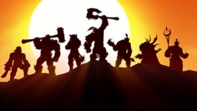 World of Warcraft: Warlords of Draenor - Trailer