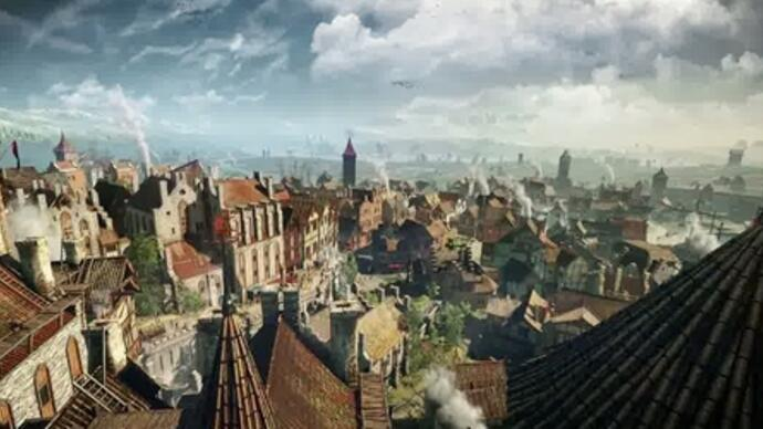 The Witcher 3: Wild Hunt - VGX-Trailer