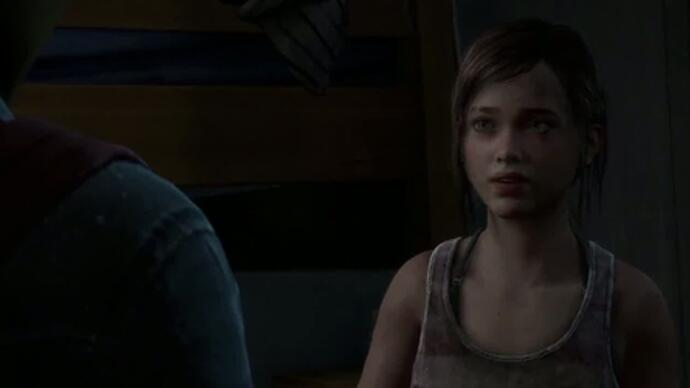 The Last of Us: Left Behind -Trailer