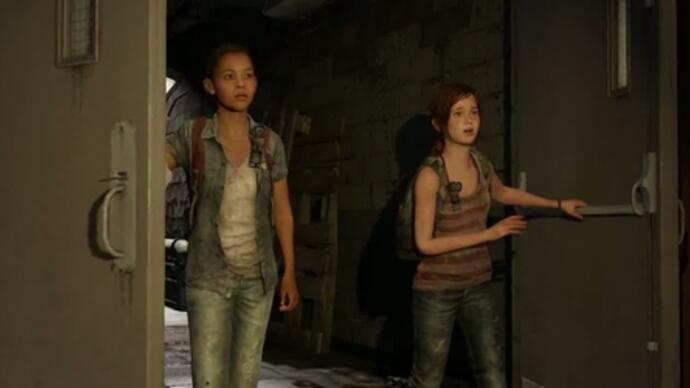 The Last of Us: Left Behind -Launch-Trailer