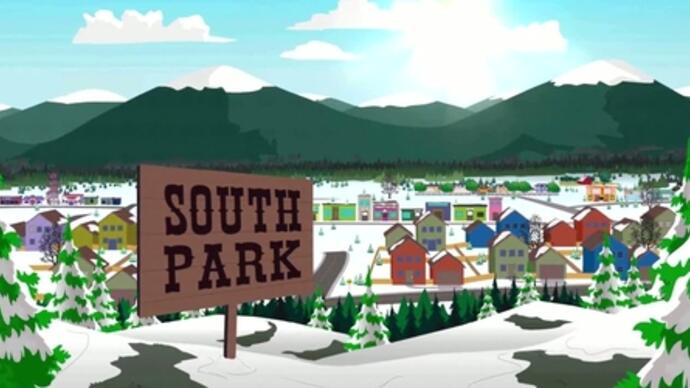 South Park: Der Stab der Wahrheit - Gameplay-Video