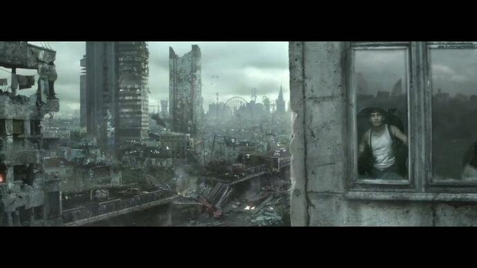 PlayStation Plus in un nuovo trailer liveaction