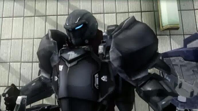 Earth Defense Force 2025 -Launch-Trailer