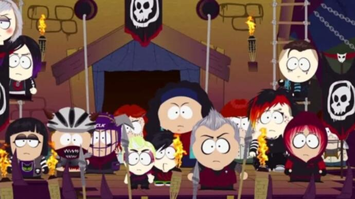 South Park: Der Stab der Wahrheit - Launch-Trailer