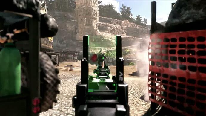 Trailer de Call of Duty: Ghosts Devastation