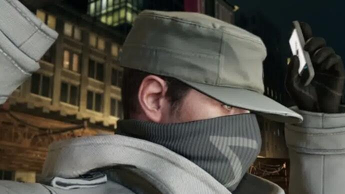 Watch Dogs -PlayStation-Trailer