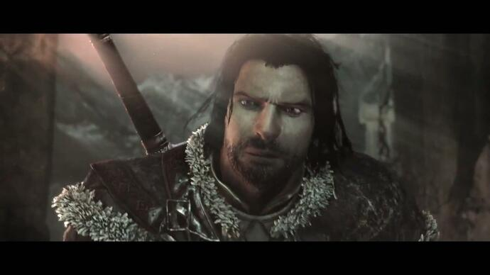 Middle-Earth: Shadow of Mordor - Trailer da história