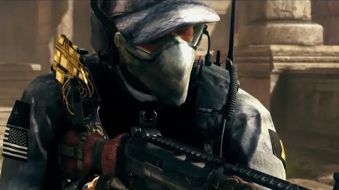 Call Of Duty Ghosts - Trailer do mapa Pharaoh