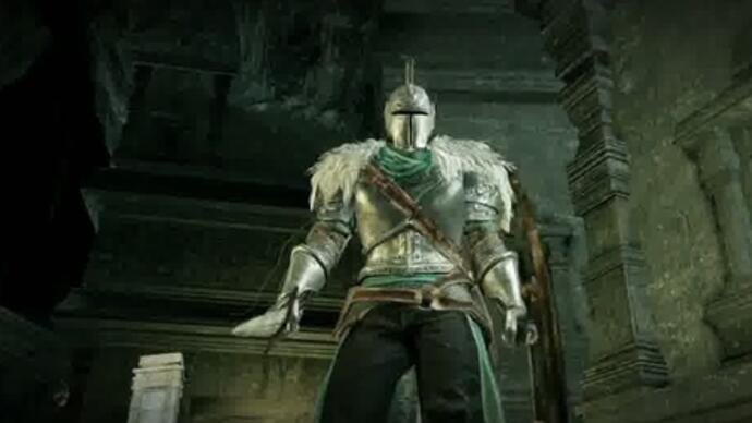 Dark Souls 2: Lost Crowns Trilogy - Trailer