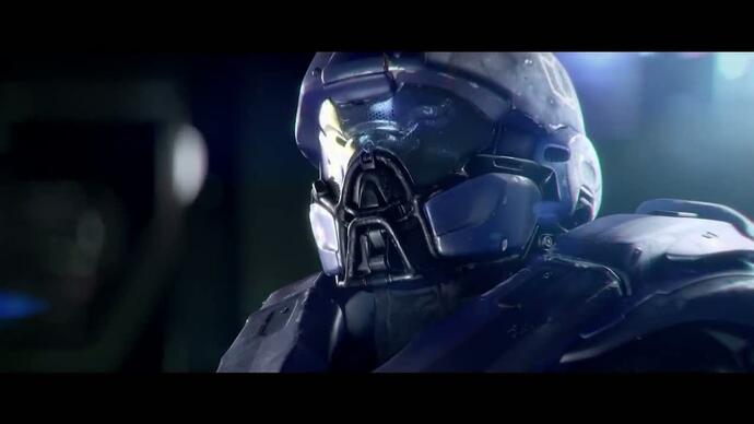 Halo 5 Multiplayer Trailer