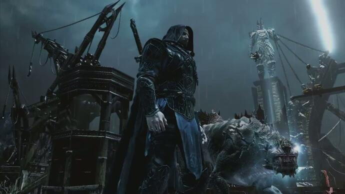Shadow of Mordor - Trailer do bónus para as reservas