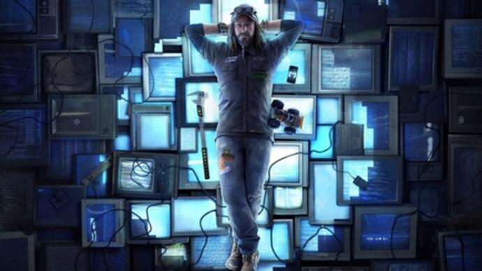 Watch Dogs: Bad Blood -Trailer
