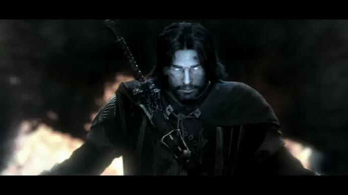 Middle-earth: Shadow of Mordor - Trailer de lançamento