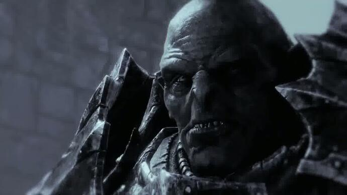 Middle-Earth: Shadow of Mordor - Trailer do Nemesis
