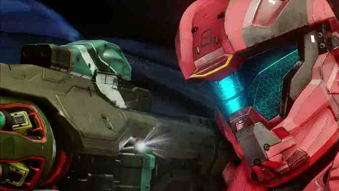 Vejam o trailer da Beta multijogador de Halo 5: Guardians