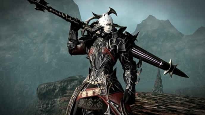 Final Fantasy 14: Before the Fall -Trailer