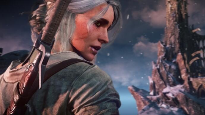 The Witcher 3: Wild Hunt - Trailer