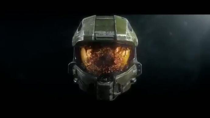Halo 5: Guardian - Hunt The Truth  Teaser Trailer