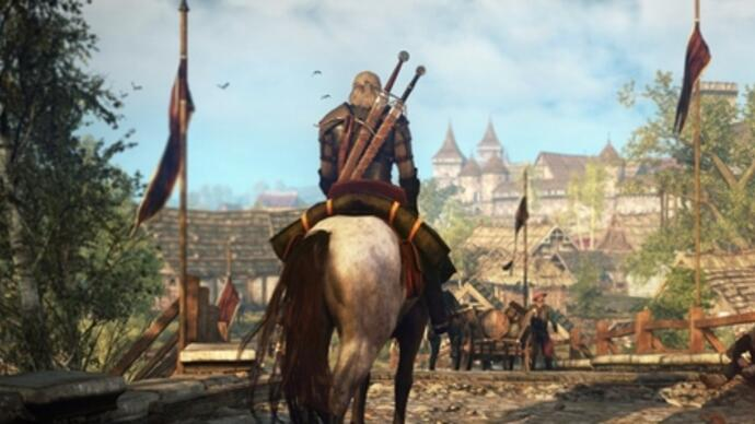The Witcher 3: Wild Hunt - Gameplay-Trailer