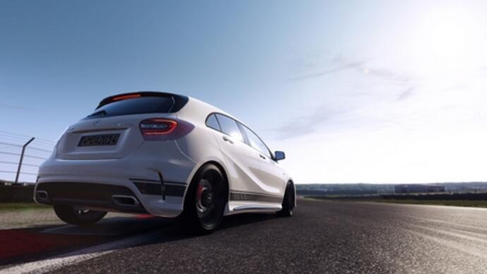 Project Cars -Trailer