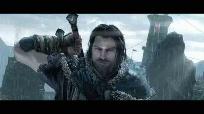 Vejam o novo trailer de dedicado a Shadow of Mordor: Game of The Year Edition