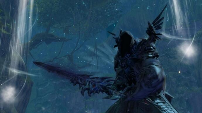 Guild Wars 2: Heart of Thorns - Trailer