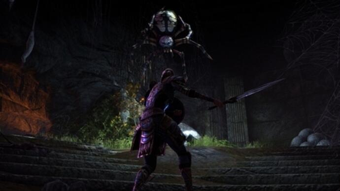 The Elder Scrolls Online: Tamriel Unlimited - Trailer