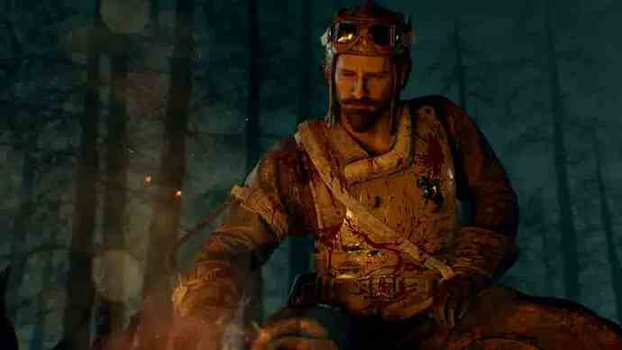 Call of Duty: Black Ops 3 - Zombie - Trailer Awakening