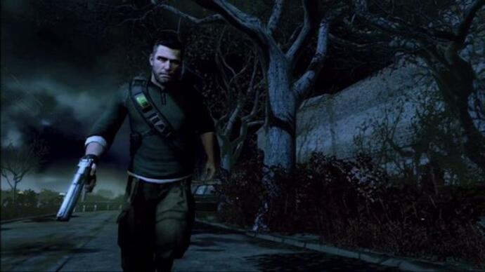 Splinter Cell: Conviction - Releasetermin-Trailer