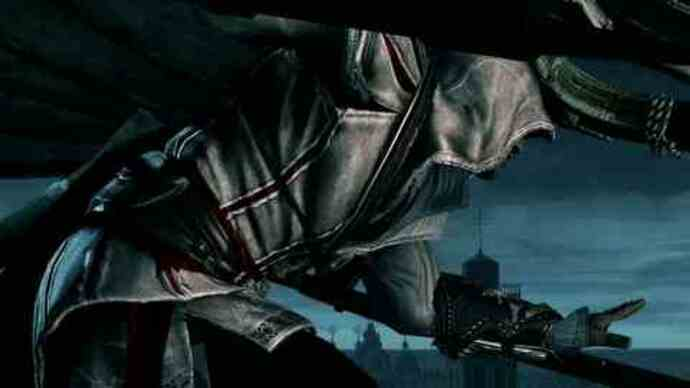 Assassin's Creed II trailer
