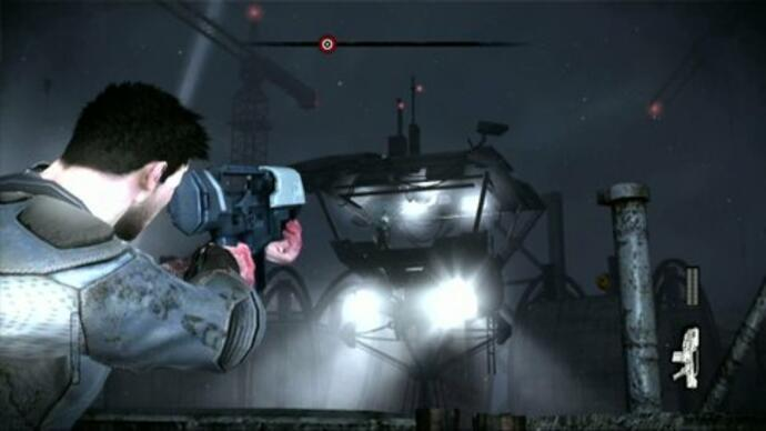 Dead to Rights: Retribution -Gameplay