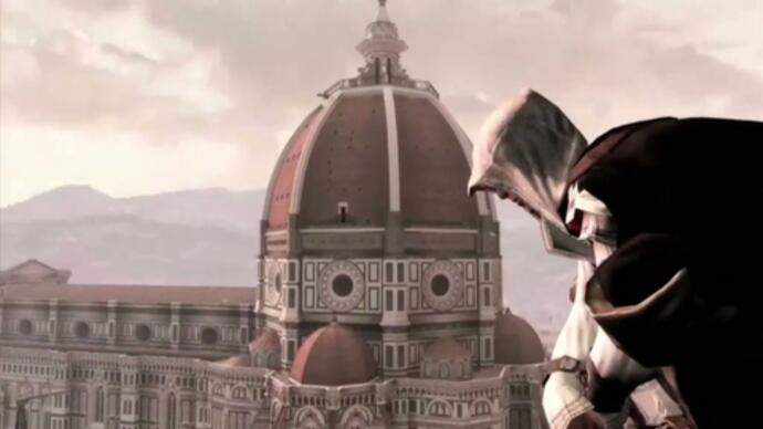 Assassin's Creed 2 - Launch-Event