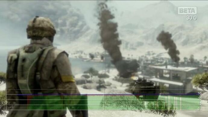 DigitalFoundry- Battlefield: Bad Company 2 Performance Analysis