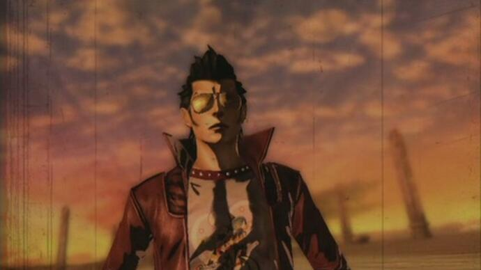 No More Heroes: Heroes' Paradise 360/PS3 trailer