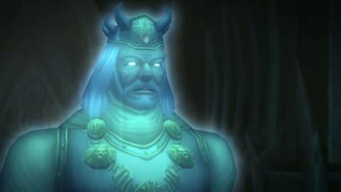 World of Warcraft: Fall of the Lich King - Trailer