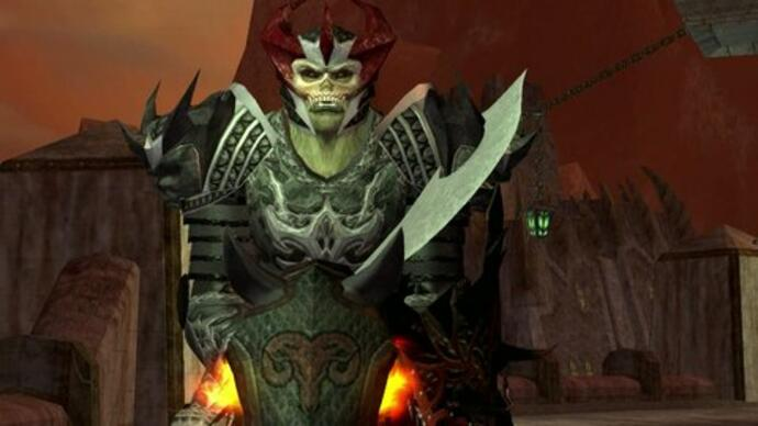 EverQuest II: Will Of A Tyrant trailer