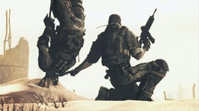 Spec Ops: The Line - Trailer