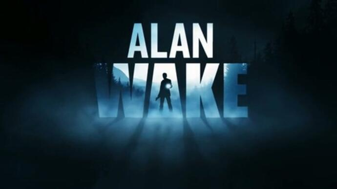 New gameplay footage of Alan Wake