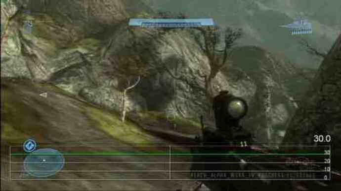 Halo: Reach Alpha Footage Performance Analysis
