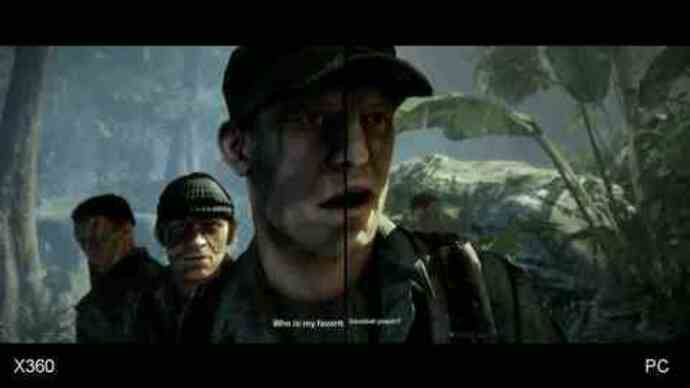 DigitalFoundry- Battlefield: Bad Company 2 Xbox 360 vs. PC Face-Off