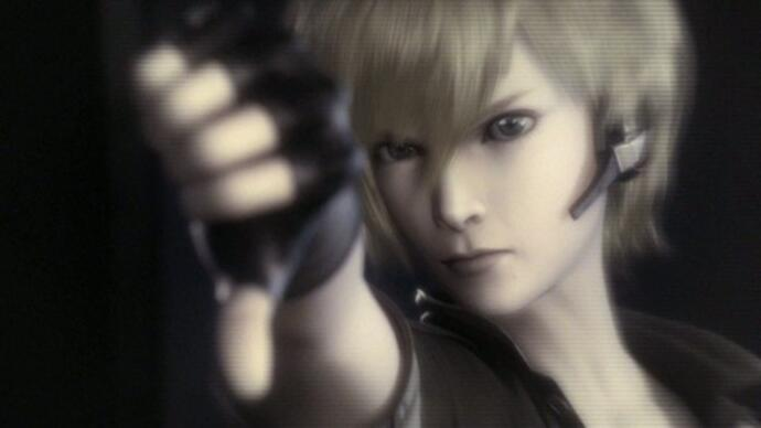 Metroid: Other M - Teaser-Trailer