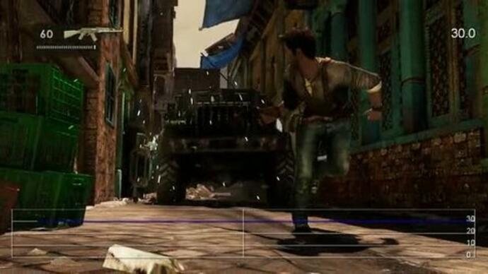 Uncharted 2: Performance Analysis