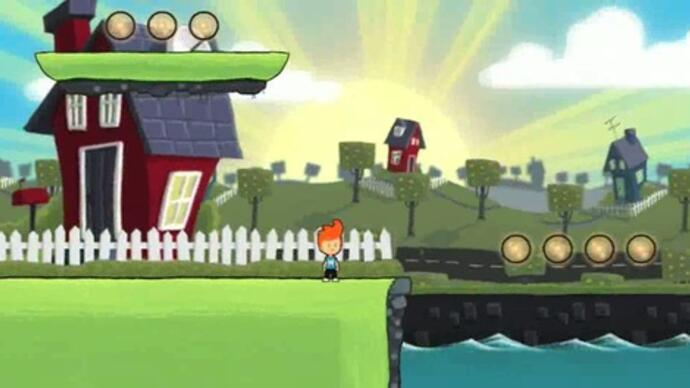 Max and the Magic Marker PCtrailer