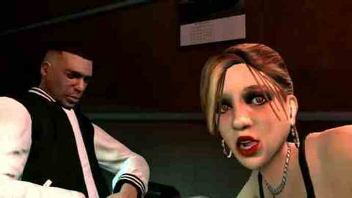 GTA IV: Episodes from Liberty City PC/PS3 launchtrailer