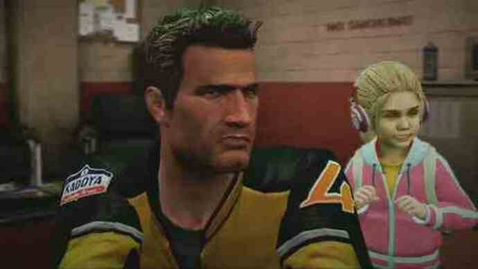 Dead Rising 2 - Captivate Trailer